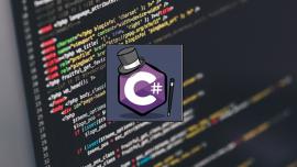 C# Programlama Dilinde Dört İşlem Yapan Program
