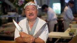 Japonların Bıçak Çeşitleri