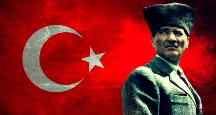 Ulu Önder Mustafa Kemal ATATÜRK 'ün Hayatı