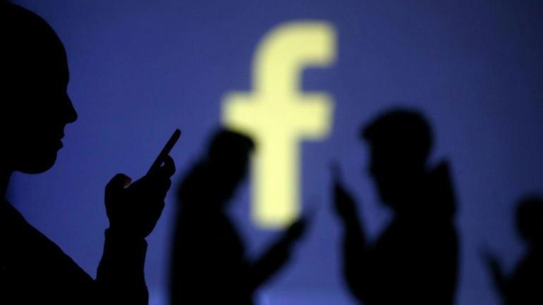 Facebook Yine Veri İhlali ile Suçlanıyor