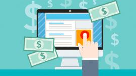 İnternet Siteleri Nasıl Para Kazanıyor ?