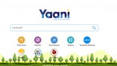 Çok Konuşulan ve Merak Edilen Yerli Arama Motoru : Yaani