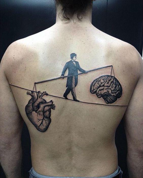 yaratıcı dövme modelleri ve fikirleri 2
