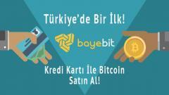 Bayebit Türk Kripto Para Borsası