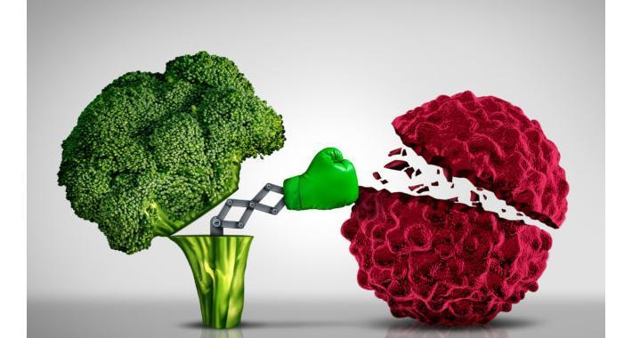 Kanser Riskini Azaltan Yiyecekler