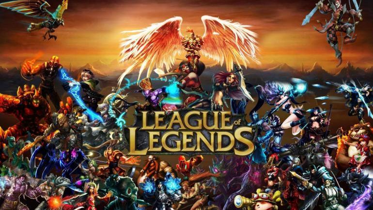 League of Legends (LOL) için İşinize Yarayacak Kısaltmalar