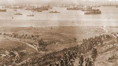 Neden ve Niçin: Birinci Dünya Savaşı